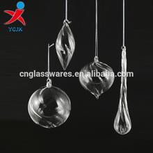 hand made borosilicate glass ornaments for sale