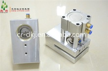 Pneumatic Round Hole One Hole Punch for Plastic Film