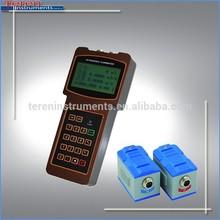 high accuracy Handheld / Hand-held/ Ultrasonic Flow Meter