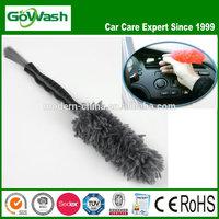 car detail clean brush