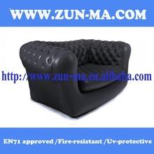 Ultra Lounge Inflatable Waterproof Dorm Chair Gaming Sofa