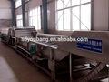 Leite / suco / yogurt produtos máquina de pasteurização
