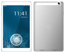 "Best price Narrow TP 9.6"" IPS 1280*800 MTK8382 quad core 3G tablet 1G 8G"