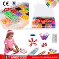 2014 nuevo aliexpress ebay del vendedor caliente de la marca nuevo arco iris/telar rlbs012 bandas