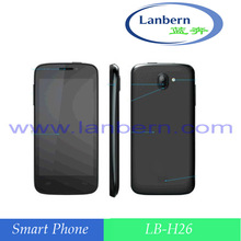 OEM ODM 3g smart phone gsm UMTS WCDMA 2100 900 or 850 1900 band Multi touch screen cell very cheap mobile phone market LB-H26