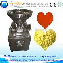 machine corn grinder/commercial pepper grinder machine