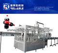 Automático de líquidos de gas máquinadellenado/de gas equipos de llenado