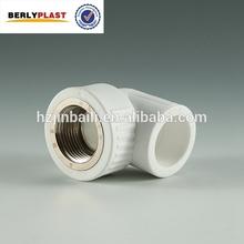 DIN 8077/8078 PPR Elbow Dimensions Concrete Pump Pipe Elbow