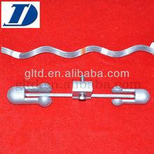 eléctrico cable opgw amortiguador de vibraciones
