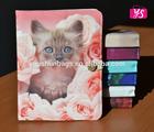 2014 Fashion Protective cotton 9'' tablet pc case wholesale