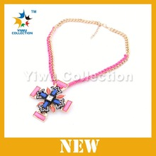Free Shipping New fashion popular channel fashion jewelry necklace