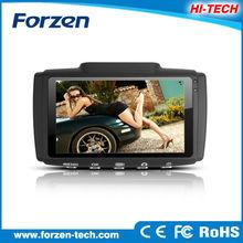 3Mega pixels high definition 4X zoom car dvr best quality rc car with camera