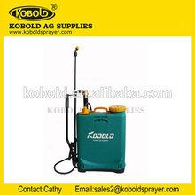 Airless paint agriculture spray machine pump fertilizer sprayer