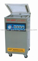 Hot sale single chamber semi-automatic vacuum sealer with CE approved