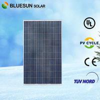2014 Top sale sunrise pv solar panels