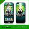 High quality 3m stylish silicone telephone case