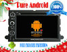 Android 4.2 bluetooth car usb interface for Ford Explorer ,Capacitive and multi-touch screen support OBD
