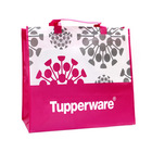 2014 new style recycled non woven laminated shopping bags, printing own logo