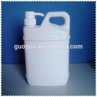 32/410 pump spraye big capacity chemical bottle