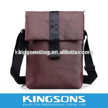 neoprene laptop sleeve,leather fancy bag for businessmen
