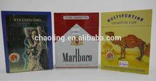 2014 New Gift lighting NEW style cigarette lighter case