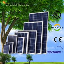 Bluesun high efficiency Poly photovoltaic 260W 270W 280W 290W 300w solar panels from china