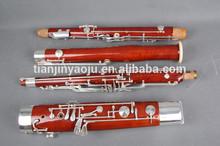 C Key Bassoon
