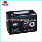 Hot Sale Corrugated Camera Packaging Box