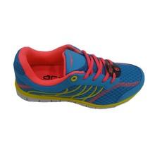 Latest cheap outdoor waterproof women running shoes men sport shoe 2015