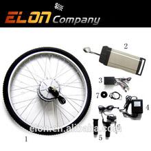 Electric Bike Conversion Kit Front Direct Drive Hub Motor LED Kits 36V 500W (kits-10 )