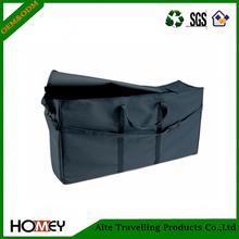 Best sale 600D/PVC/nonwoven travel storage bag
