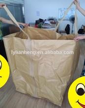 1000kg pp woven big bag bulk bag jumbo bag