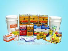 Solvent based Polyurethane adhesive