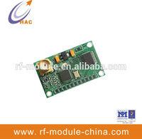 Low cost 433MHz 30mw rf module wireless transceiver 1km