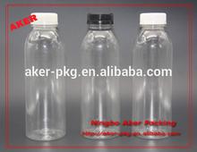 Plastic PET bottle for water bottling,PET plastic bottle for mineral water