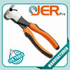 American type end cutting tool crimping pliers side cutting plier