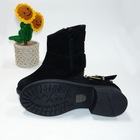 HLA-1090 2014 boots fashion elegant winter lady boots women casual shoes martin boots for woman wear