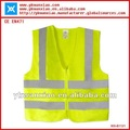 Poliéster uniforme para salão de beleza CE EN471