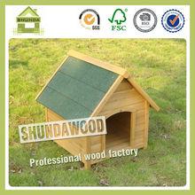 SDD04 Unique Dog Houses Farm House Designs