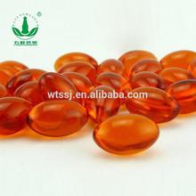 health care product 100% pure seabuckthorn oil capsules, Hypolipidemic Capsule, Anticancer Capsule
