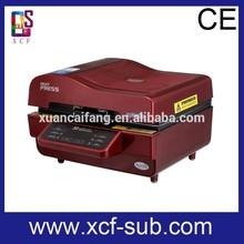 Factory Supply 3D Sublimation Vacuum Machine/3D Sublimation Heat Press Machine/3D Phone Case Sublimation Machine