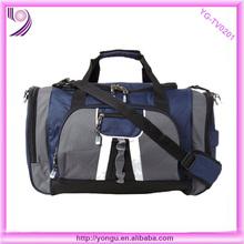 2014 Large Capacity Polyester duffle bag