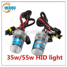 2014 New High Quality H1 H3 H7 35W 2400LM led car light