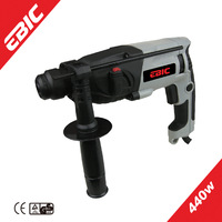 EBIC 440W 18mm Electric Rotary Hammer kraft hammer drill