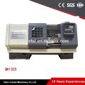 automático cnc pipe threading torno máquinaferramentas qk1325 especificação