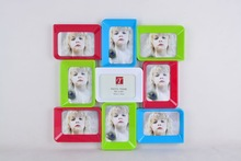 wholesale funny photo frame for home decor for kids