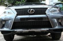 LEXUS IS 250/300 RX 270/450h/350 Front/body kits