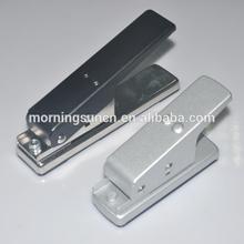 Professional Guitar Plectrum Punch Picks Maker Card Cutter DIY Own