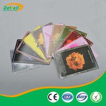 Customized Playing Card CR80 Standard