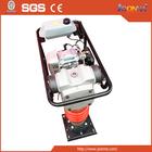 vibrator new tamping rammer /soil kit used vibratory hammer cycling shoe
